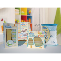 Kit Bebe Baby Aqua Rosa Unico Bm Baby Shower Baby Mink