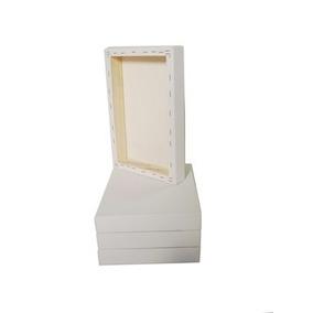 Tela Painel P/ Pintura 01 60x80 02 40x80 E 02 20x80 Fab. Pro