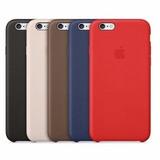 Smart Case Capa Premium Novo Apple Iphone 6 - 5 Cores