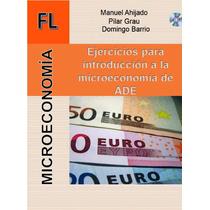 Libro: Ejercicios Para Introducción A La Microeco...- Pdf