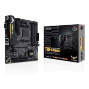 Motherboard Asus Tuf Gaming B450m-plus Ii Am4 M.2 Amd Ryzen