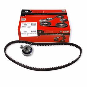 Kit Correia Dentada E Tensor Peugeot 207 1.4 8v Flex Gates