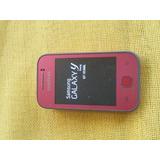 Celular Samsung Galaxy Young Gt-s5360l Sin Micro Sd