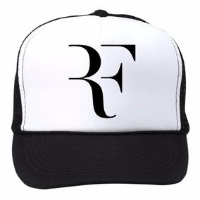 Gorra Roger Federer