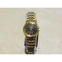 Reloj Orient Dama Cuarzo Gold Fub6n002b0 |watchito|