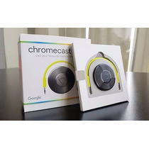 Chromecast Audio Oferta!! Llevalo En 12 Pagos!