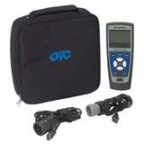 Escáner Diesel Otc-3418 Hd Reader Para Camiones Scanner