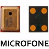 Microfone Samsung Galaxy Win Duos I8552 Dual Chip Original