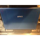 Laptop Lanix Neuron A Azul Por Partes