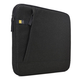 Funda Case Logic Porta Notebook Hasta 13.3 Huxs-113 Negro