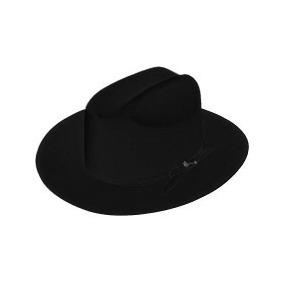 Sombrero Stetson Negro 7 1/8