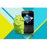 Tienda Play Store Para Blackberry 10