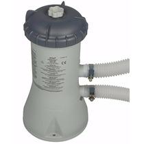 Bomba Filtrante P/piscina 2006 Lts/h (530 Gph) Intex 28603