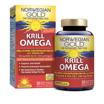 Krill Omega