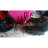Guitarra Godin Redline3