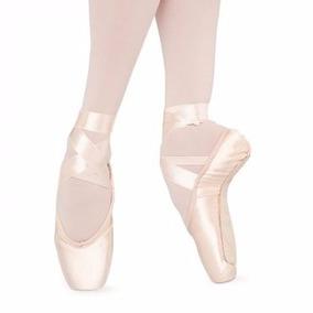 Sapatilha De Ponta Ballet Bloch Aspiration - Importada