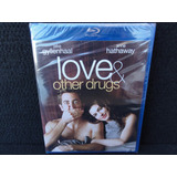 De Amor Y Otras Adicciones / Love & Other Drugs - Blu Ray