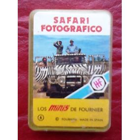 Minis De Fournier Safari Fotografico Local A La Calle
