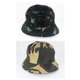 f227beb9fd92f Chapeu Bucket Camuflado Hat Original Pronta Entrega