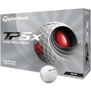 Kaddygolf Pelotas Golf Taylormade Tp5x  - Caja X12