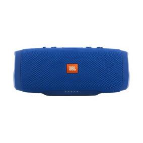 Caixa De Som Jbl Charge 3 Bluetooth Recarregável