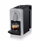 Cafe Pelo Celular Nespresso Prodgio Silver Conexão Bluetooth