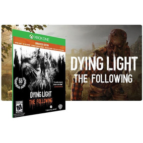 Dying Ligh Xbox One Offline