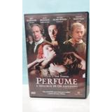 Dvd Perfume A Historia De Um Assassino