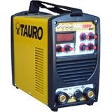 Soldadora Inverter Ocv 180 | Inverter Tig - Tauro
