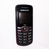 Celular Samsung Gt-e1085 Carcaça No Estado