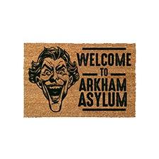 Limpiapies Batman Arkham Asylum
