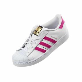 Tenis adidas Superstar Niña Ba8382 Dancing Originals