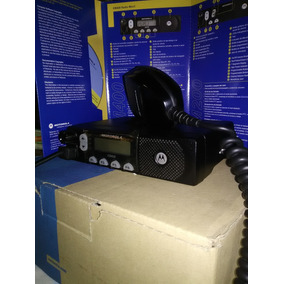 Radio Transmisor Motorola Em400 32 Canales
