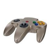 Control Nintendo N64 Usb / Pc Mac Linux ***envio Gratis