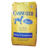 Alimento Croqueta Para Perro Canine Club 22.7kg