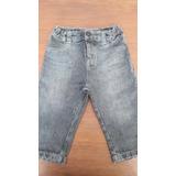 Pantalon De Jeans De Bebe Mimo Talle Xxl