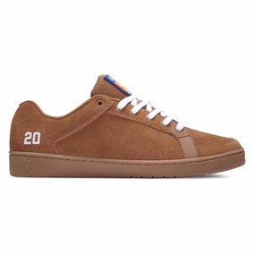 Zapatillas Es Sal Brown Gum