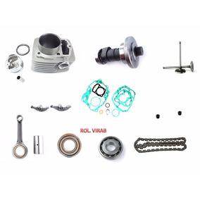 Kit Motor Xr200 ( Varias Peças )
