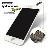 Pantalla, Touch Screnn, Táctil, Iphone 5 Blanco Y Negro