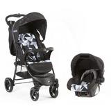 Coche Cuna Bebe Kiddy Huevito Butaca Liviano Baby Shopping