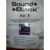 Sound Back Para Trompeta O Trombon