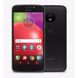 Motorola Moto E4 2gb Ram 16gb 8mp Lector De Huella Liberados