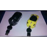 Mouse Optico Carro De Lujo ¡¡rebajado!!