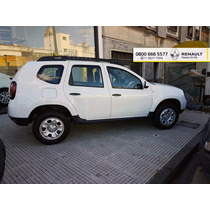 Renault Duster Expression 5p 0km Anticipo Y Cuota | Burdeos