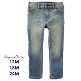 Carter´s Jeans Bebes Oshkosh