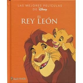 Rey Leon El - Disney