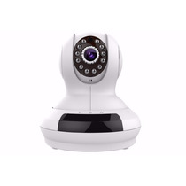 Câmera Vigilancia Wireless Wifi Ipc Epc-hp603----1.0mp,720p