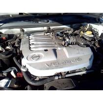 Motor 3.5 Nissan Pathfinder