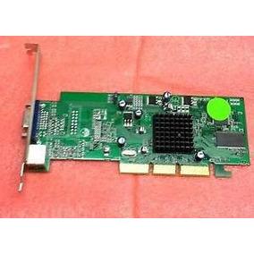 Ati Radeon 7000 64 Mb Agp