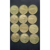 Monedas Tumi Riqueza Y Orgullo Lima